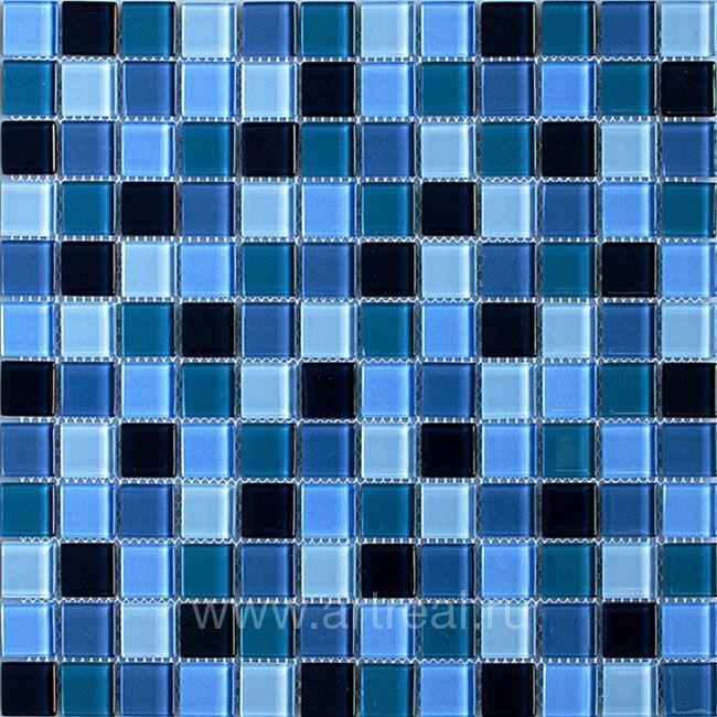 Mosaik Flie