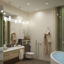 Мозаика Natural Mosaic Color Palette