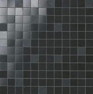 Мозаика Midnight Black Mosaico 30.5*30.5