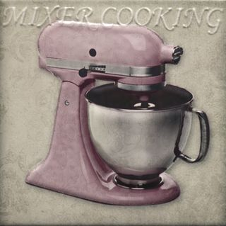 Mainzu Cementine Decor Mixer