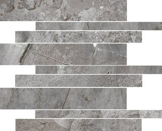 Vives World Flysch Mosaico Mutriku Gris