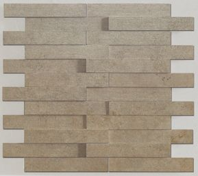 Apavisa Evolution Vison Striato Mosaico Brick