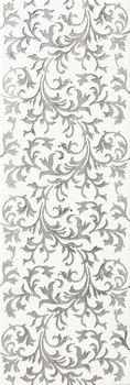 Aparici Talia White-Silver Decor