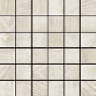 Colorker Eternal Wood Mosaico White