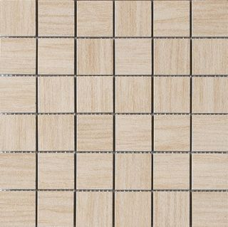Novabell Natural wood Acero Mosaico