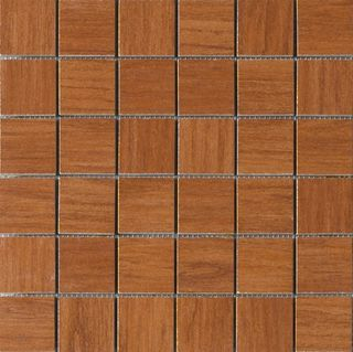 Novabell Natural wood Ciliegio Mosaico