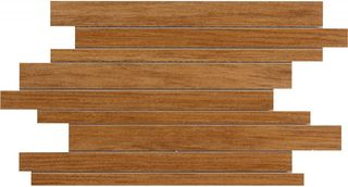 Novabell Natural wood Betulla Modulo Muretto