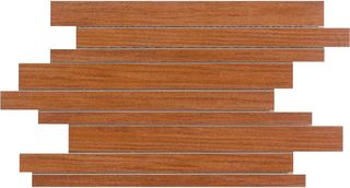 Novabell Natural wood Ciliegio Modulo Muretto