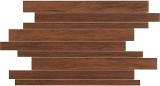 Novabell Natural wood Noce Modulo Muretto