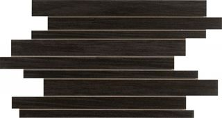 Novabell Natural wood Wenge Black Modulo Muretto