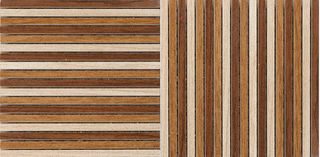 Novabell Natural wood Autunno Fascia Multicolor