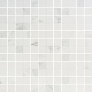 Mirage Jewels Mosaico 144 Tessere Bianco Statuario