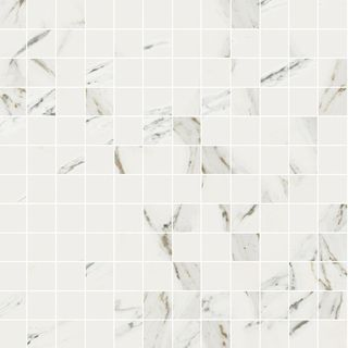 Mirage Jewels Mosaico 144 Tessere Calacatta Reale