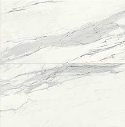 Novabell Imperial керамогранит Calacatta Bianco Lappato 60*60