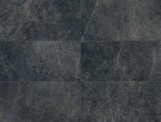 Novabell Imperial керамогранит Nero Imperiale Silk 30*120
