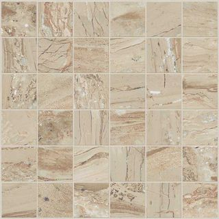Novabell Imperial мозаика Mosaico Silk Cappuccino 30*30