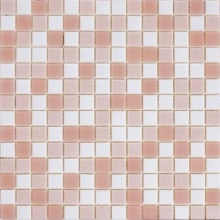 Rose mosaic Aquatica мозаика Daiquri 20*20