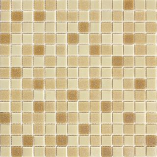 Rose mosaic Aquatica мозаика Ambre 20*20