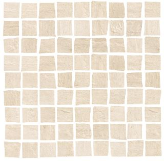Love Tiles Urban Mosaic City Beige
