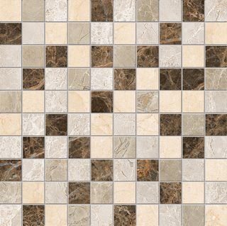 Naxos Skyline мозаика Mosaico King Mix 32.5*32.5