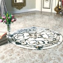 Керамогранит Infinity Ceramic Tiles Valentino Scuro