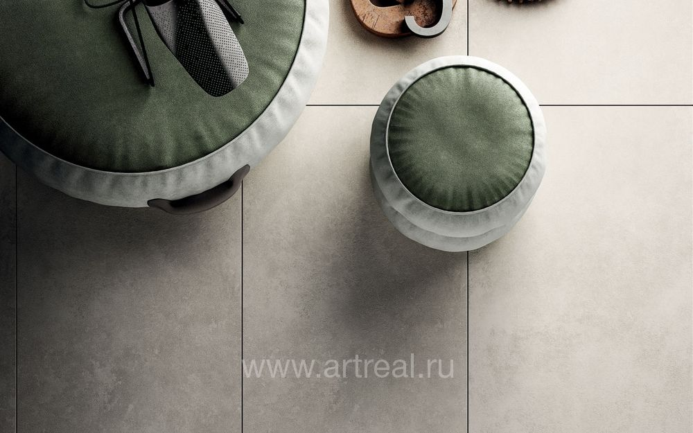 Керамогранит Iris Ceramica Hard Leather