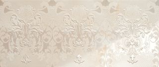 Impronta Onice d декор Onice Damasco Beige Decoro 72.5*30.5