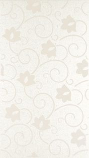 Aleluia Ceramicas Orion Decor Flowers Branco