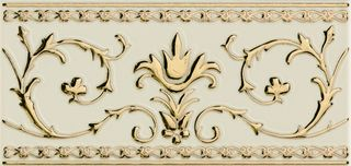 Petracers Grand Elegance gold Narciso-A+B Oro Su Panna 2pz