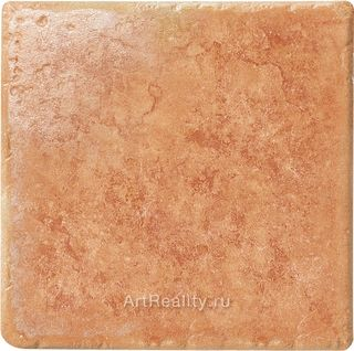 Cir & Serenissima Marble Age настенная плитка Rosso Persia 31.7*31.7