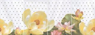 Kerama Marazzi Летний сад Summer Garden Light Panel