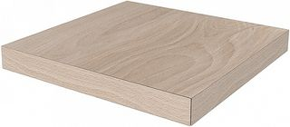 Kerama Marazzi Про Вуд Left Gued Corner Step ProWood Light Beige