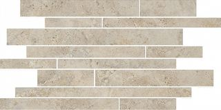 Kerama Marazzi Ровиго Rovigo Mosaic Light Grey