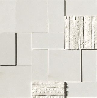 Мозаика Fap Natura Wall Carrara Matt Mix 6 59*88.5