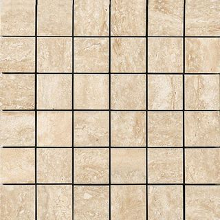 Novabell Absolute Mosaico Nat. Travertino Beige