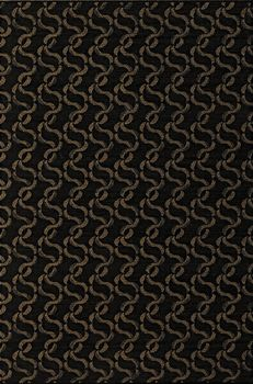 Rex Patterns Black waves ZZ