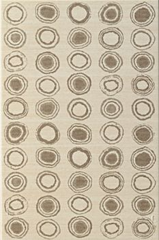 Rex Patterns Patterns Ivory Circles