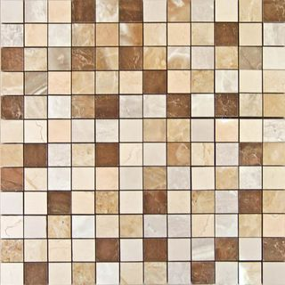 Vives Marble Mosaico Helios