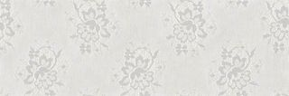 Vives Blanco Brillo Jacquard