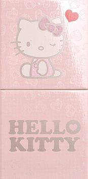Gamma due Hello kitty Love Pink CP A/2