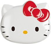 Gamma due Hello kitty декор Pop Up A Red 7*7
