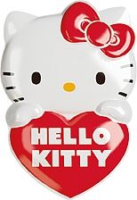 Gamma due Hello kitty декор Pop Up B Red 7*7