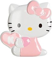 Gamma due Hello kitty Pop Up C Pink
