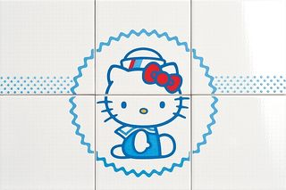 Gamma due Hello kitty Navy Sailor CP A/6