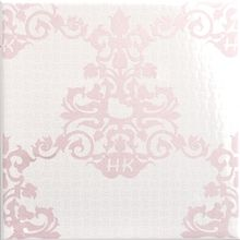 Gamma due Hello kitty Damask paper Pink