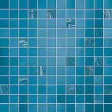 Мозаика For Love Blu Mosaico 30.5*30.5