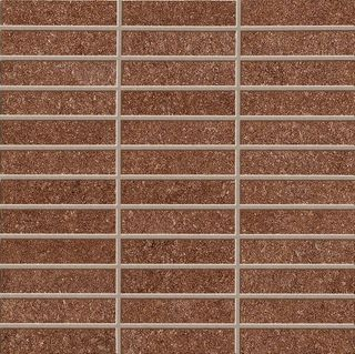 Italon Landscape Red Grid A