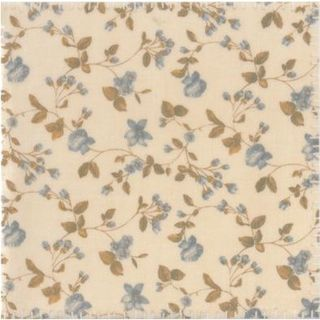 Mainzu Tissu Patch Clochette