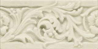 Elios Wine Country 035L350 Blossom Border Ivory
