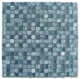 Dune Mosaico Stock Dune мозаика 185024 Grey-Glass 29.3*29.3